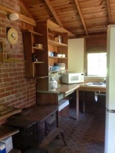 lilli kitchen 2012